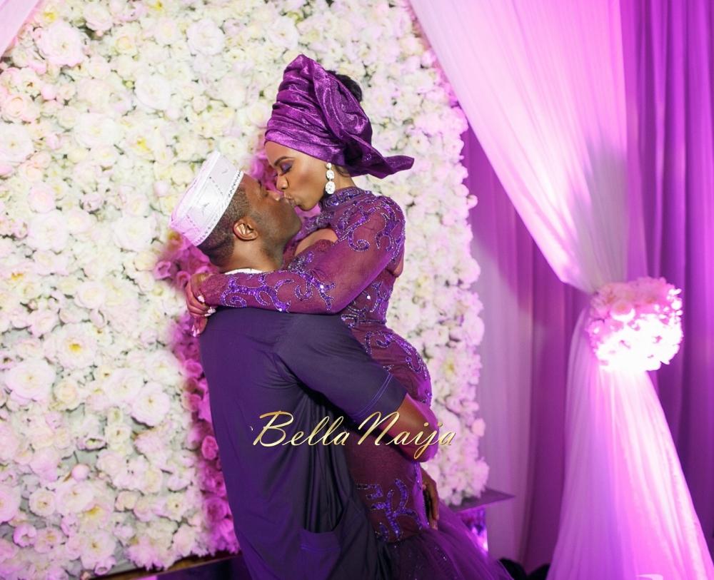 Ezinne & Uchenna - Nigerian Wedding in Houston, Texas, USA - Dure Events - BellaNaijaWedding-1167