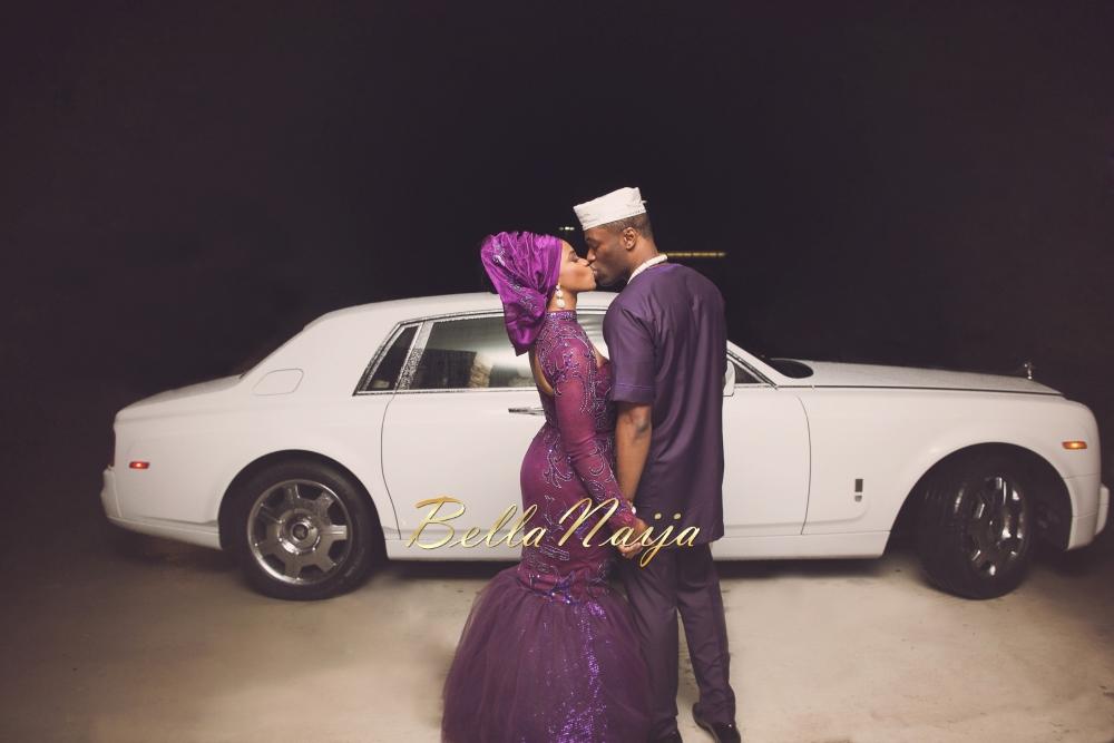 Ezinne & Uchenna - Nigerian Wedding in Houston, Texas, USA - Dure Events - BellaNaijaWedding-1176
