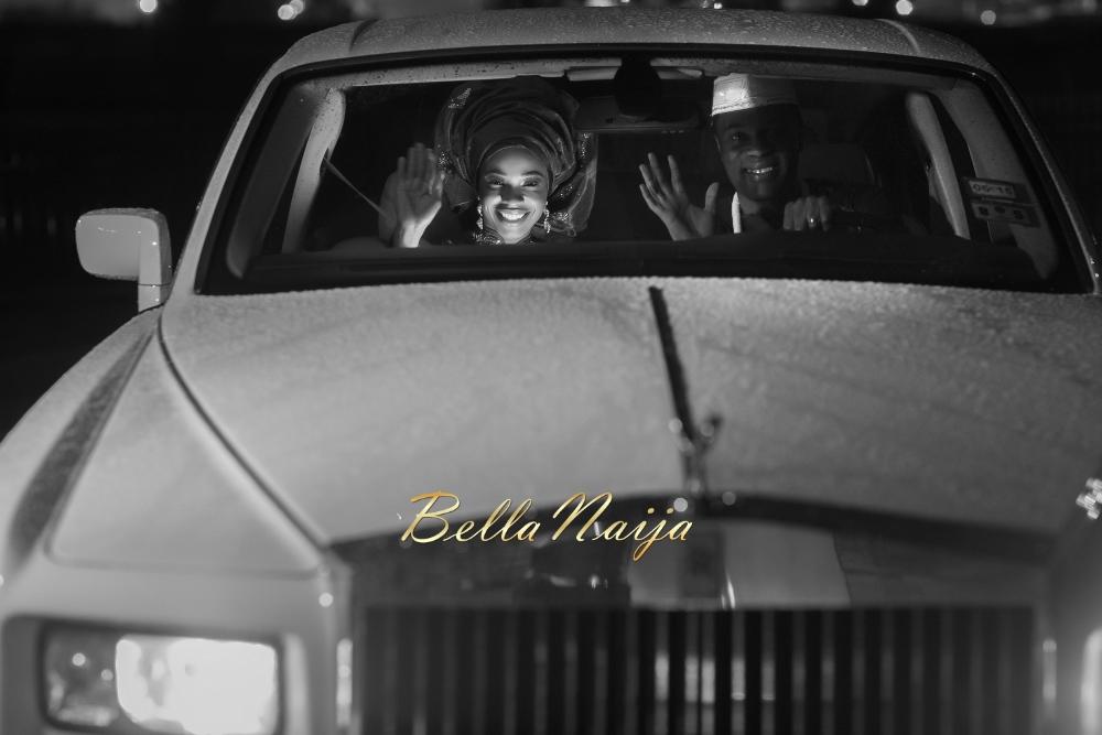 Ezinne & Uchenna - Nigerian Wedding in Houston, Texas, USA - Dure Events - BellaNaijaWedding-1183