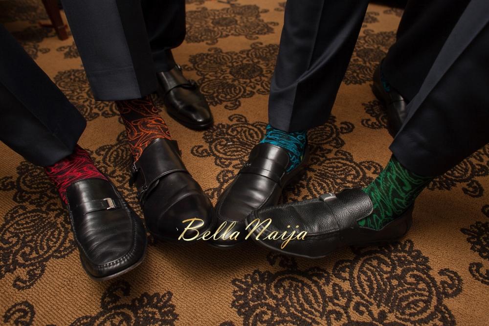 Ezinne & Uchenna - Nigerian Wedding in Houston, Texas, USA - Dure Events - BellaNaijaWedding-169