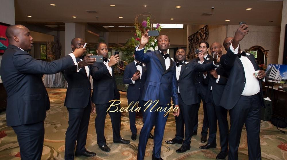 Ezinne & Uchenna - Nigerian Wedding in Houston, Texas, USA - Dure Events - BellaNaijaWedding-177