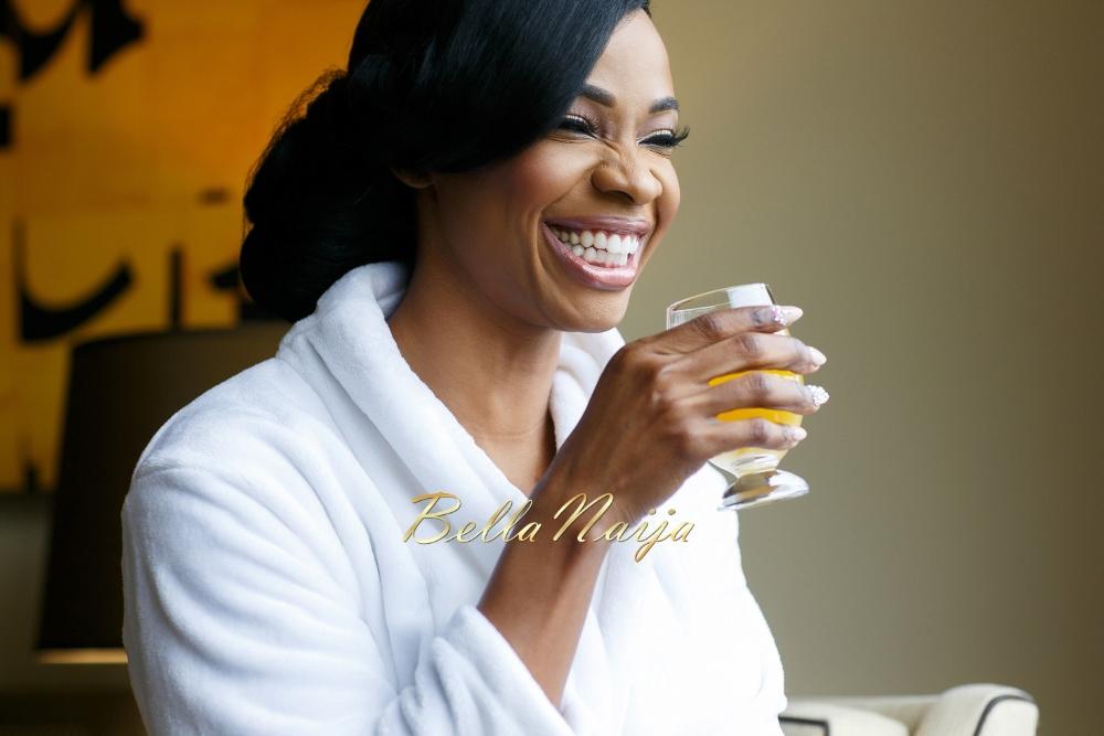 Ezinne & Uchenna - Nigerian Wedding in Houston, Texas, USA - Dure Events - BellaNaijaWedding-22