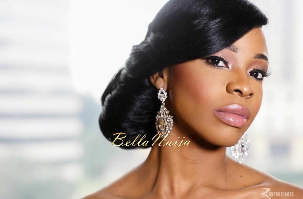 Ezinne & Uchenna - Nigerian Wedding in Houston, Texas, USA - Dure Events - BellaNaijaWedding-23