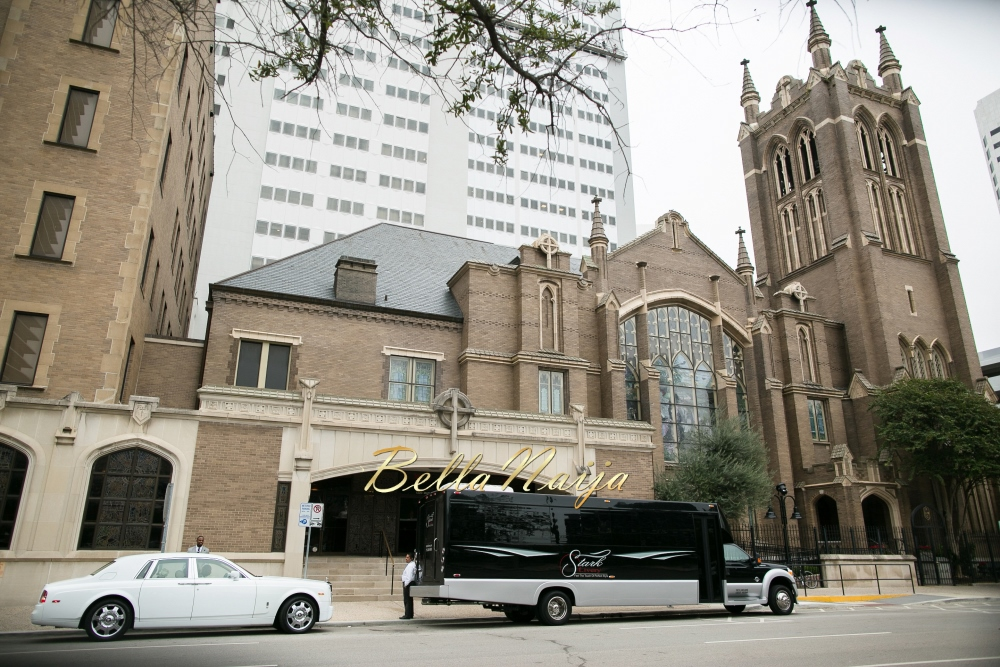 Ezinne & Uchenna - Nigerian Wedding in Houston, Texas, USA - Dure Events - BellaNaijaWedding-238