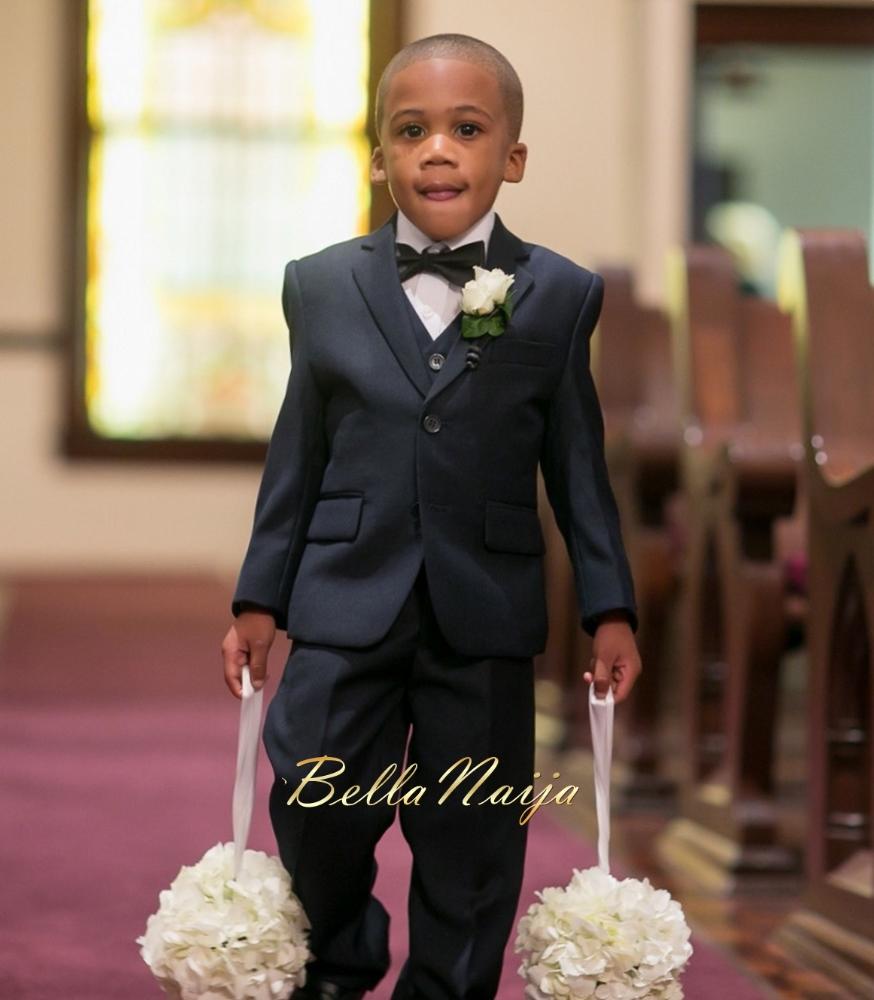 Ezinne & Uchenna - Nigerian Wedding in Houston, Texas, USA - Dure Events - BellaNaijaWedding-242