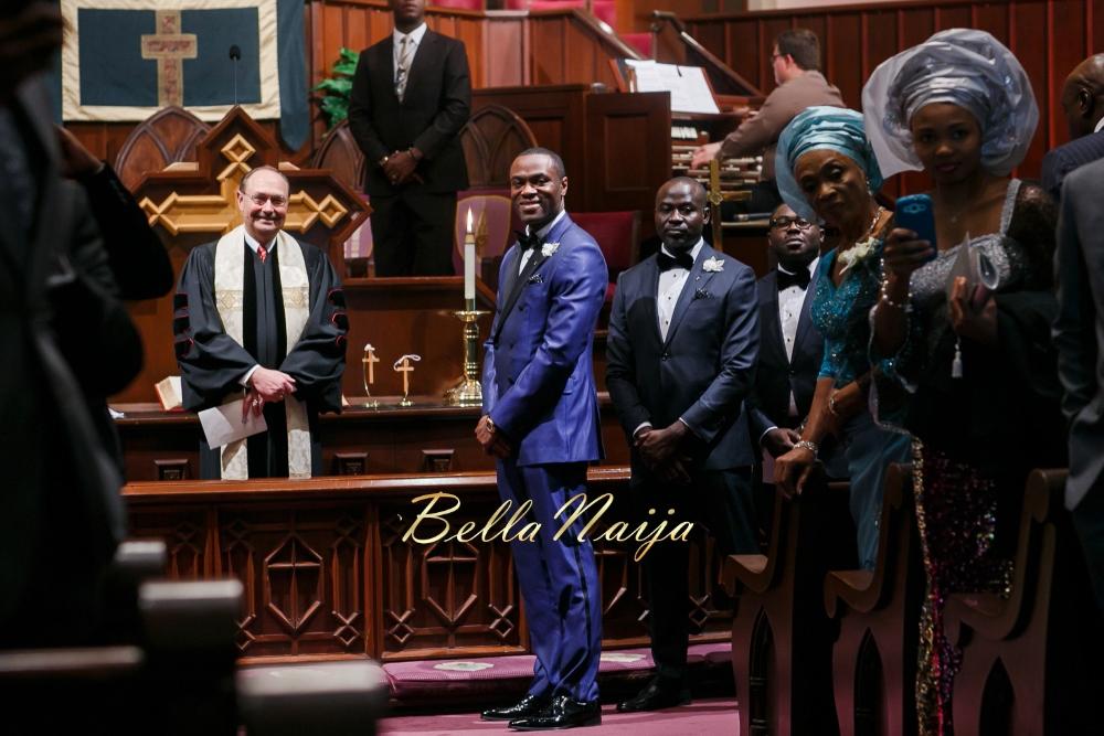 Ezinne & Uchenna - Nigerian Wedding in Houston, Texas, USA - Dure Events - BellaNaijaWedding-335