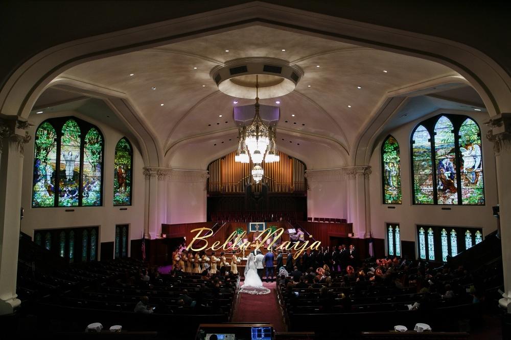 Ezinne & Uchenna - Nigerian Wedding in Houston, Texas, USA - Dure Events - BellaNaijaWedding-345