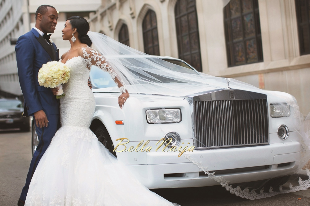 Ezinne & Uchenna - Nigerian Wedding in Houston, Texas, USA - Dure Events - BellaNaijaWedding-413