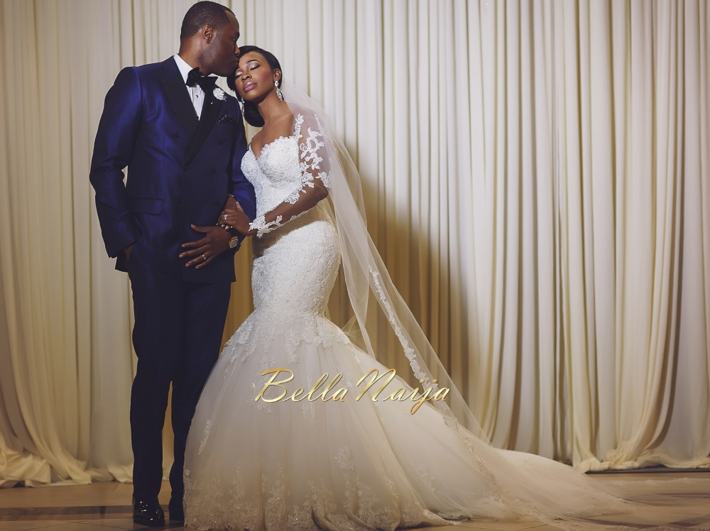 Ezinne & Uchenna - Nigerian Wedding in Houston, Texas, USA - Dure Events - BellaNaijaWedding-414