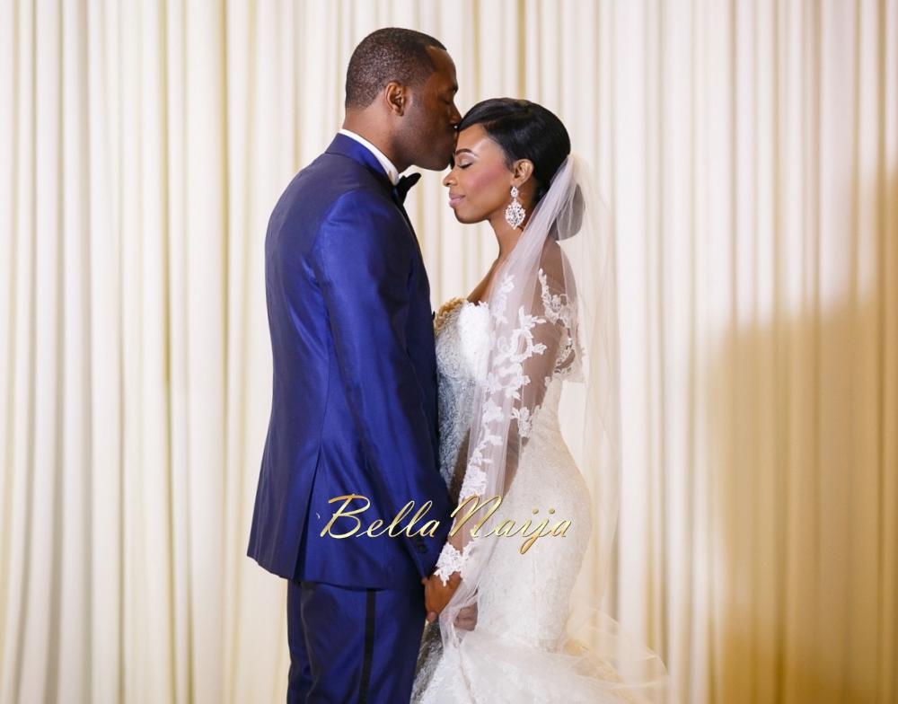 Ezinne & Uchenna - Nigerian Wedding in Houston, Texas, USA - Dure Events - BellaNaijaWedding-415