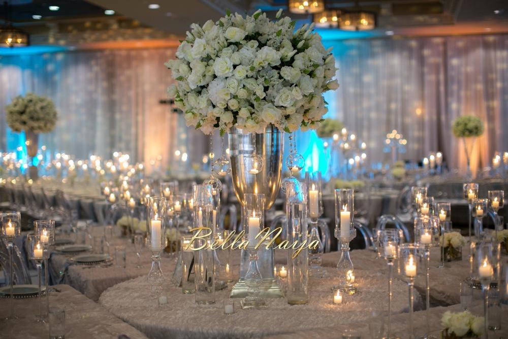 Ezinne & Uchenna - Nigerian Wedding in Houston, Texas, USA - Dure Events - BellaNaijaWedding-417