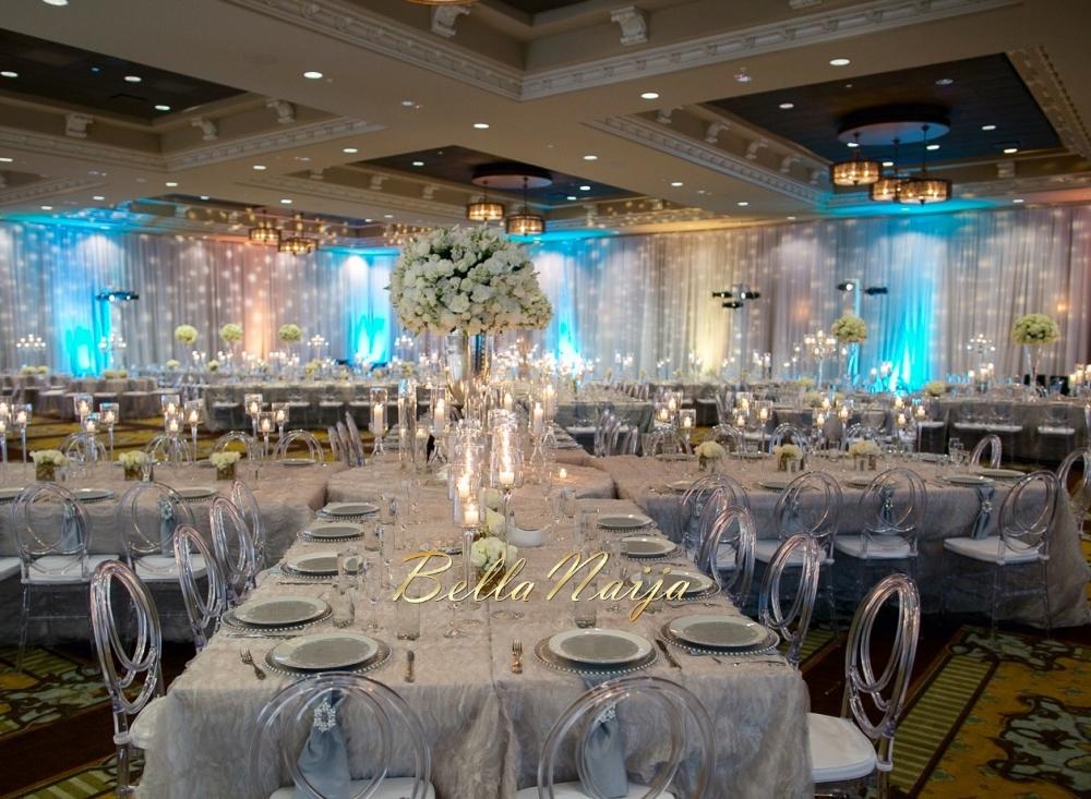 Ezinne & Uchenna - Nigerian Wedding in Houston, Texas, USA - Dure Events - BellaNaijaWedding-419