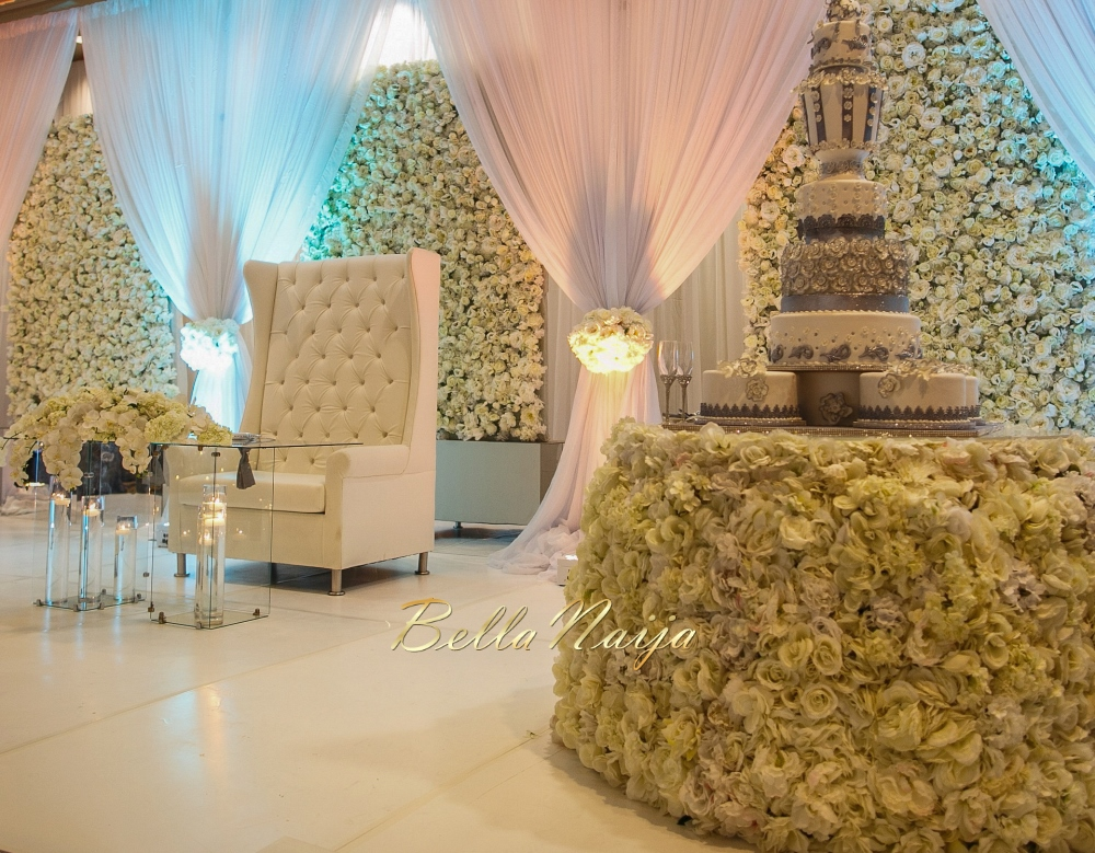 Ezinne & Uchenna - Nigerian Wedding in Houston, Texas, USA - Dure Events - BellaNaijaWedding-465