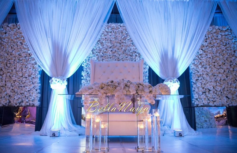 Ezinne & Uchenna - Nigerian Wedding in Houston, Texas, USA - Dure Events - BellaNaijaWedding-467.7