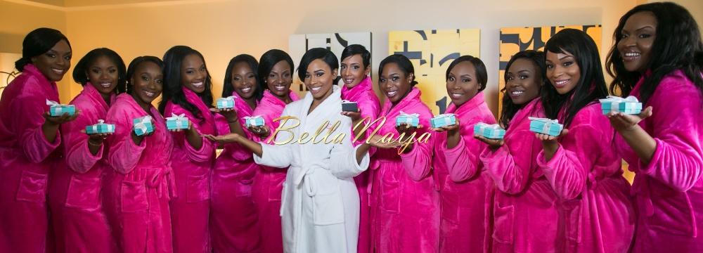 Ezinne & Uchenna - Nigerian Wedding in Houston, Texas, USA - Dure Events - BellaNaijaWedding-48