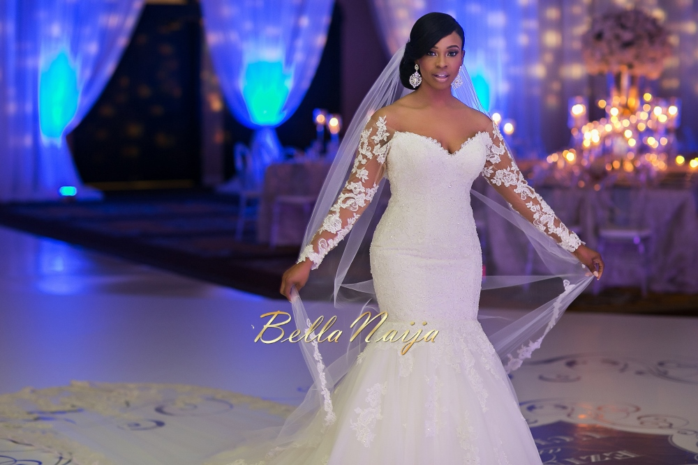 ... Ezinne U0026 Uchenna   Nigerian Wedding In Houston, Texas, USA   Dure  Events ...