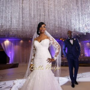 Ezinne & Uchenna - Nigerian Wedding in Houston, Texas, USA - Dure Events - BellaNaijaWedding-499