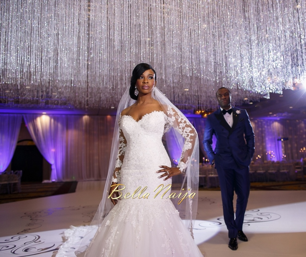 Ezinne U0026 Uchenna   Nigerian Wedding In Houston, Texas, USA   Dure Events