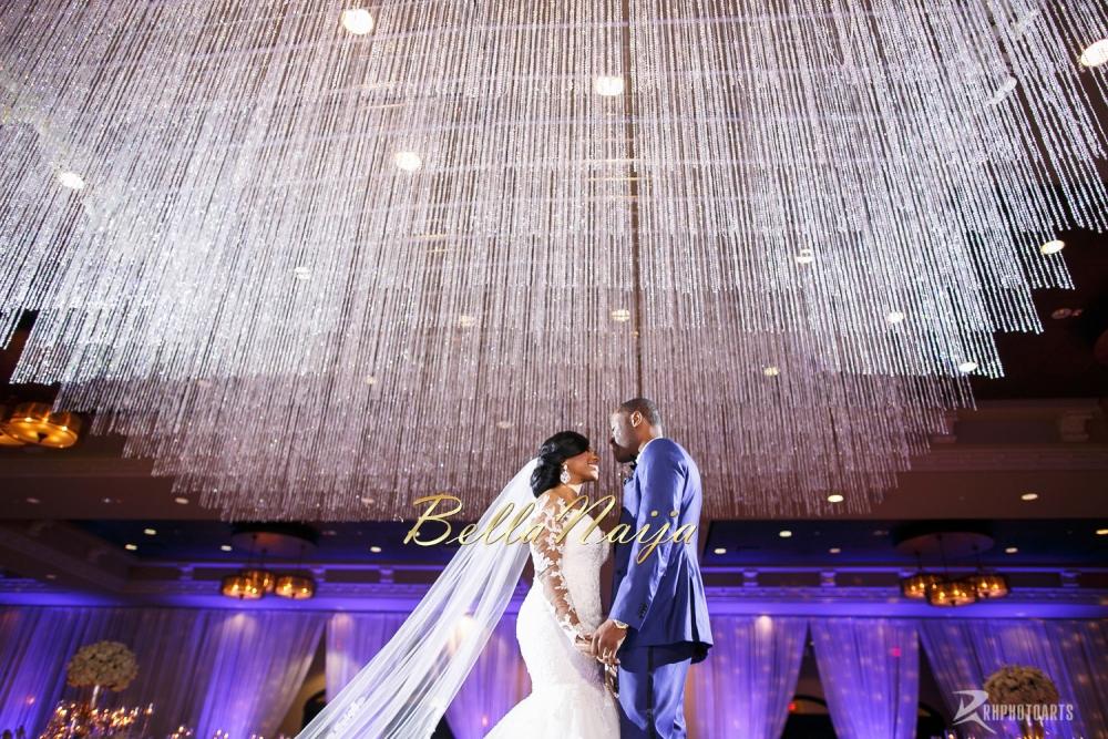Ezinne & Uchenna - Nigerian Wedding in Houston, Texas, USA - Dure Events - BellaNaijaWedding-500
