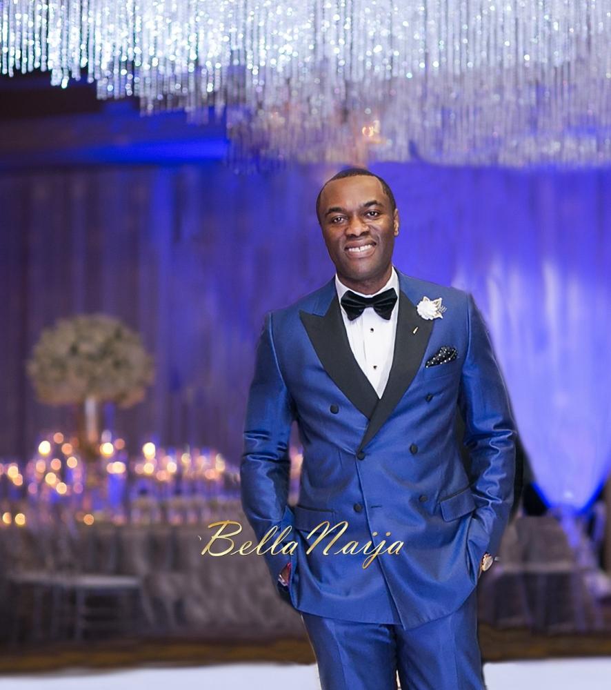 Ezinne & Uchenna - Nigerian Wedding in Houston, Texas, USA - Dure Events - BellaNaijaWedding-535