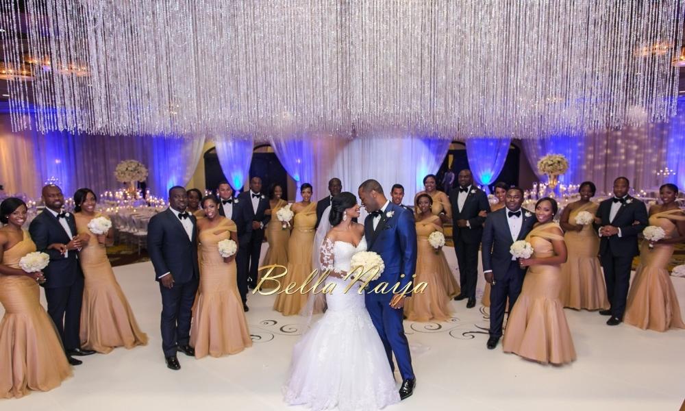 Ezinne & Uchenna - Nigerian Wedding in Houston, Texas, USA - Dure Events - BellaNaijaWedding-555