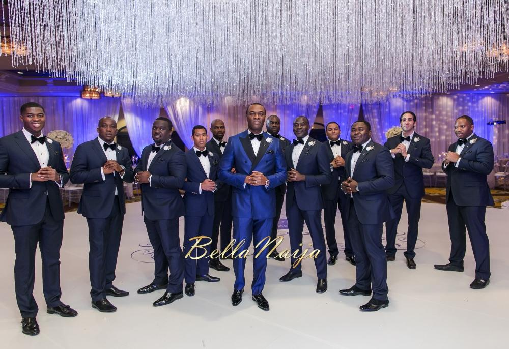 Ezinne & Uchenna - Nigerian Wedding in Houston, Texas, USA - Dure Events - BellaNaijaWedding-560