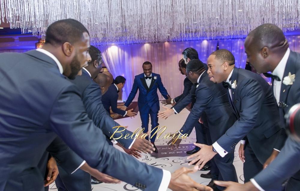 Ezinne & Uchenna - Nigerian Wedding in Houston, Texas, USA - Dure Events - BellaNaijaWedding-562
