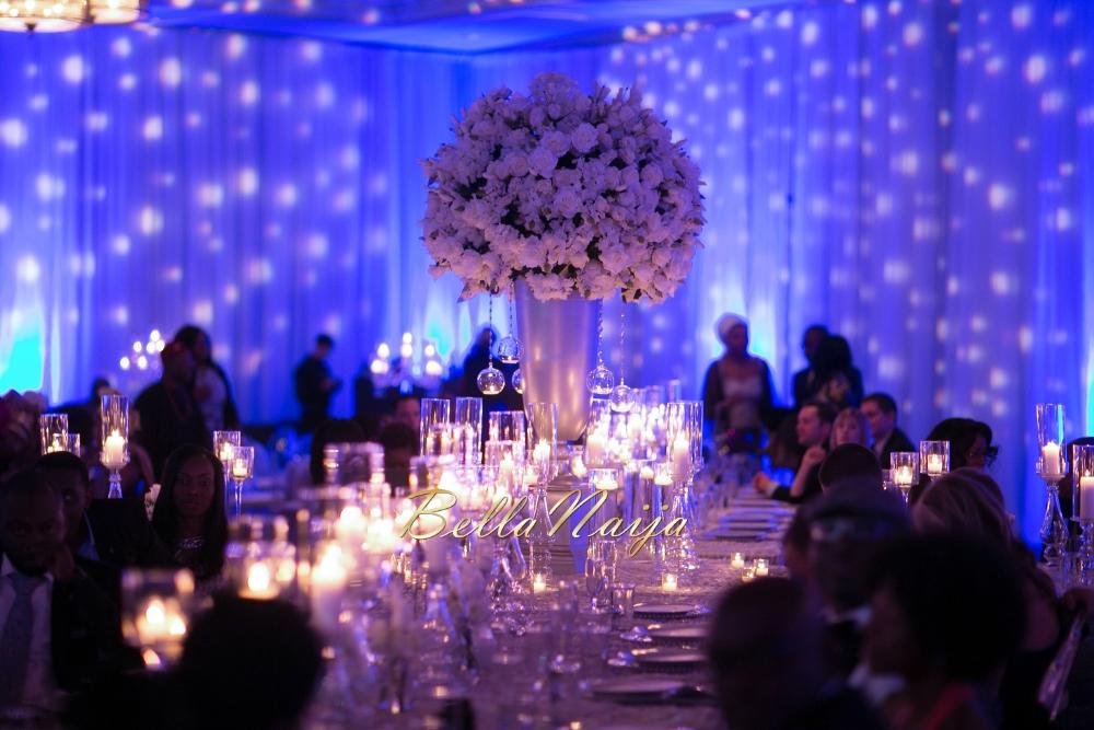 Ezinne & Uchenna - Nigerian Wedding in Houston, Texas, USA - Dure Events - BellaNaijaWedding-620