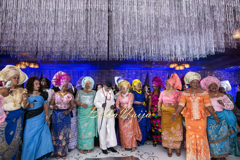 Ezinne & Uchenna - Nigerian Wedding in Houston, Texas, USA - Dure Events - BellaNaijaWedding-633