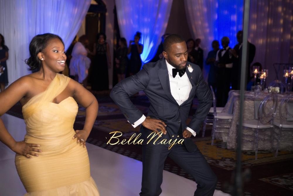 Ezinne & Uchenna - Nigerian Wedding in Houston, Texas, USA - Dure Events - BellaNaijaWedding-634