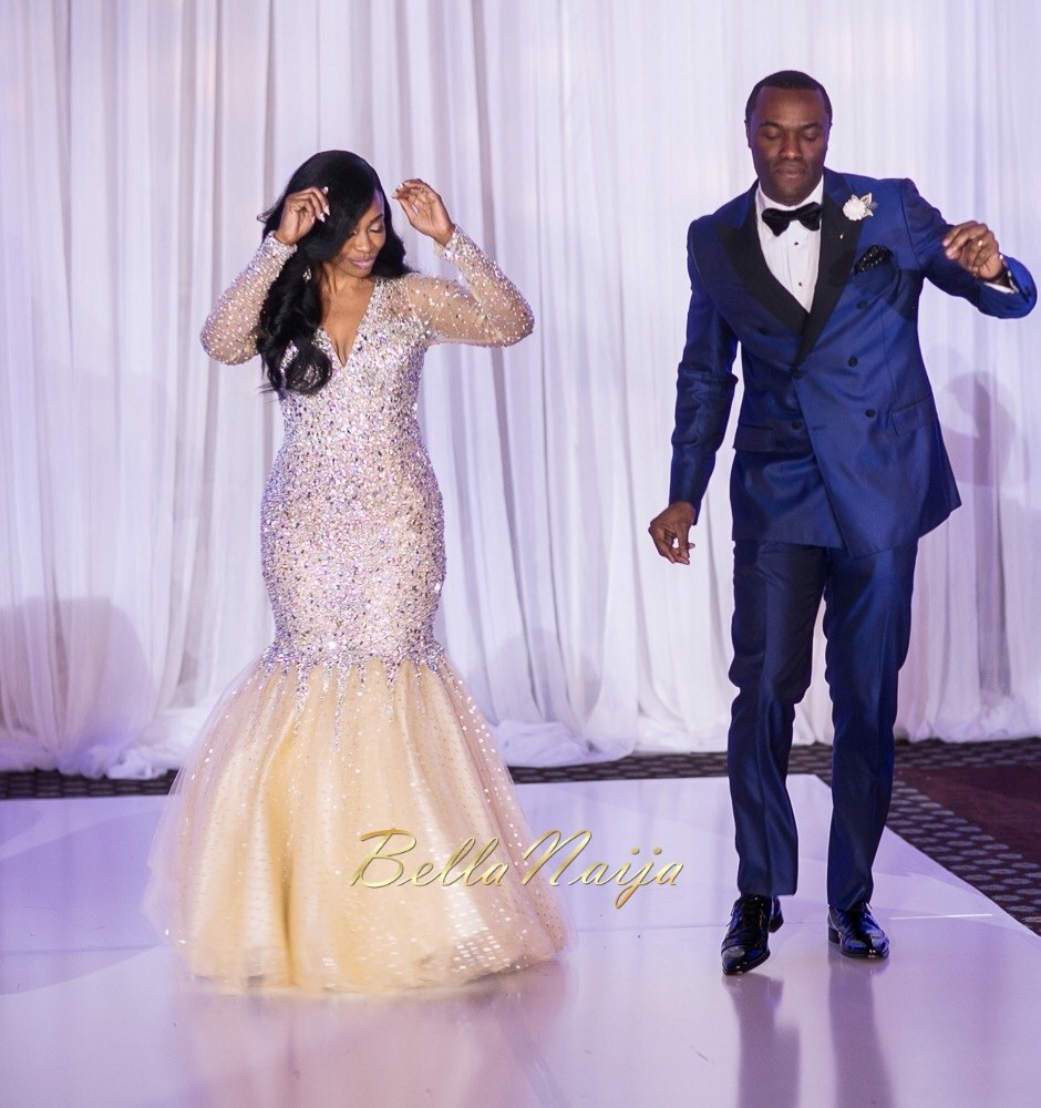 ... Ezinne U0026 Uchenna   Nigerian Wedding In Houston, Texas, USA   Dure  Events
