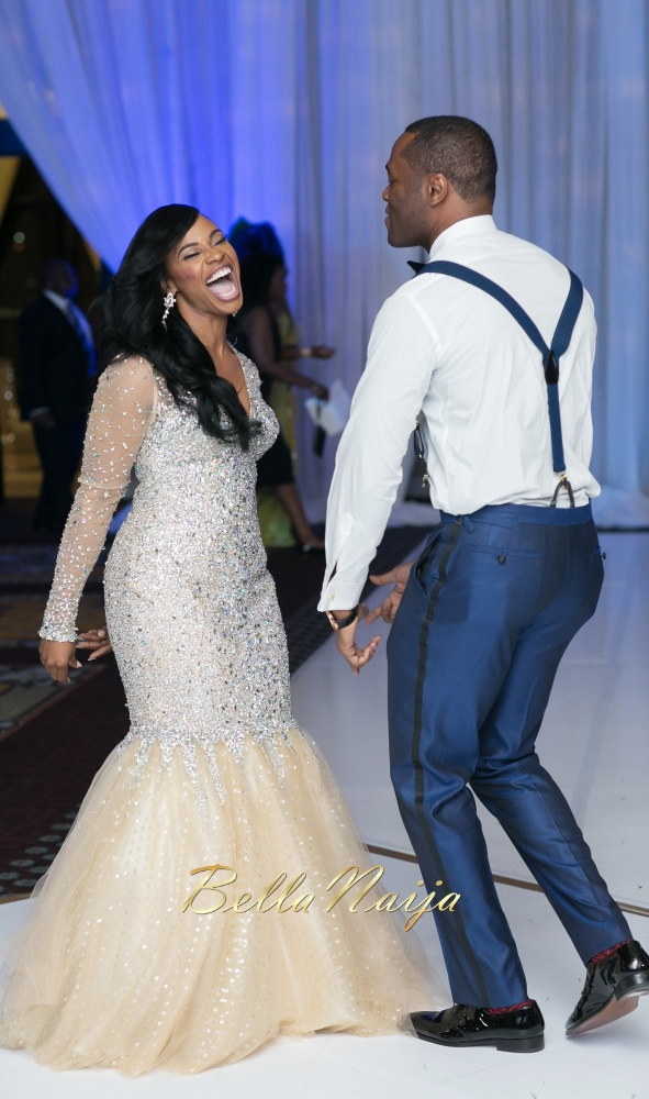 Ezinne & Uchenna - Nigerian Wedding in Houston, Texas, USA - Dure Events - BellaNaijaWedding-660