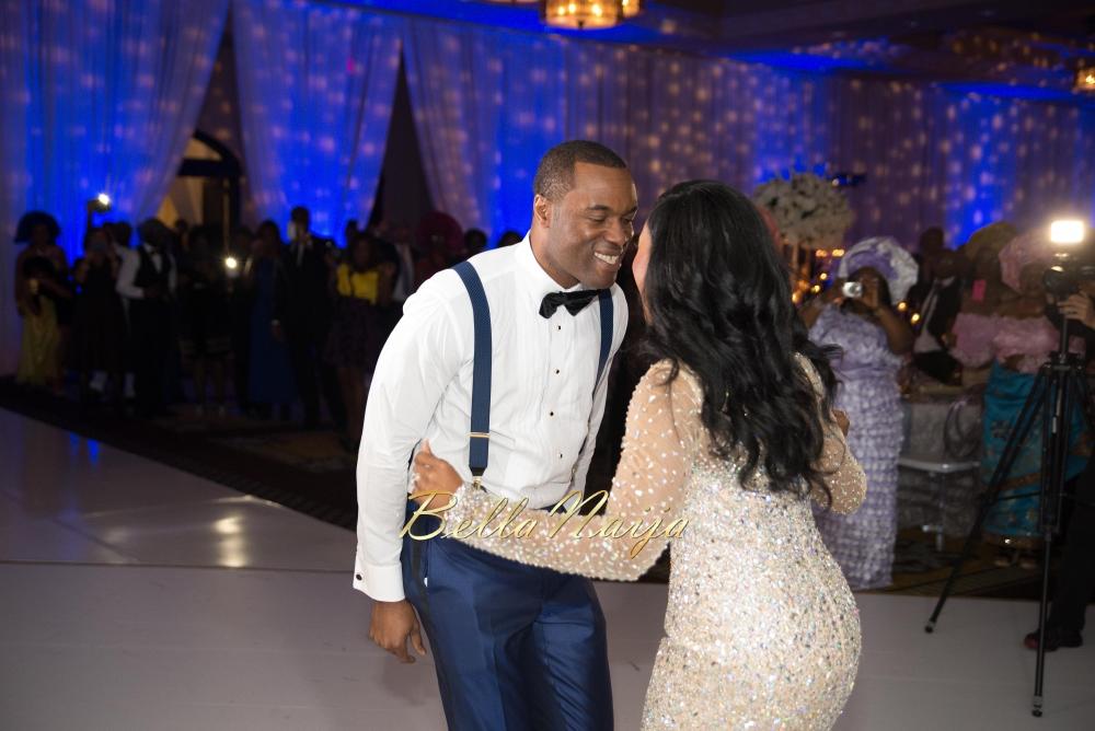 Ezinne & Uchenna - Nigerian Wedding in Houston, Texas, USA - Dure Events - BellaNaijaWedding-662