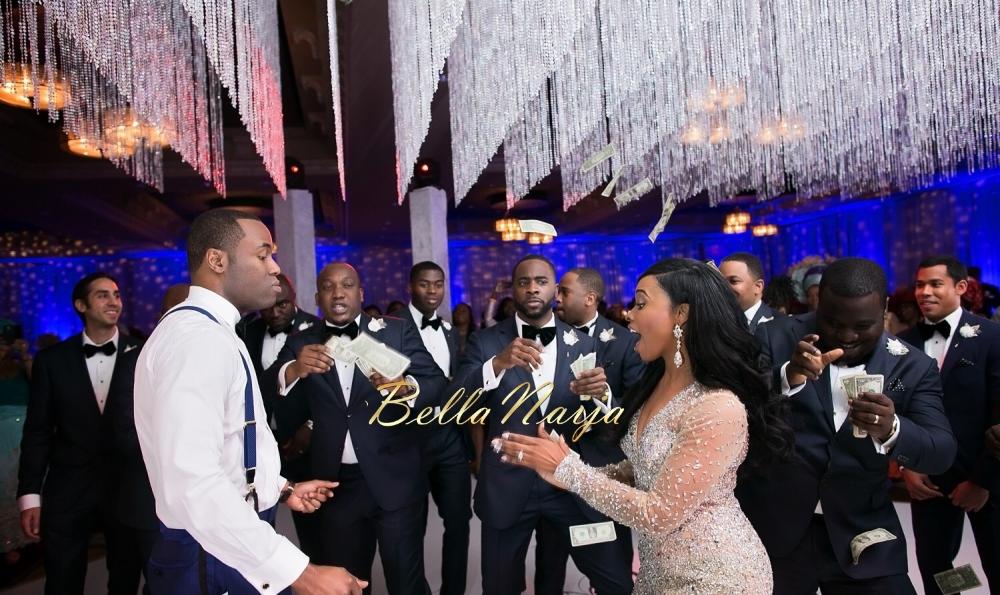 Ezinne & Uchenna - Nigerian Wedding in Houston, Texas, USA - Dure Events - BellaNaijaWedding-665