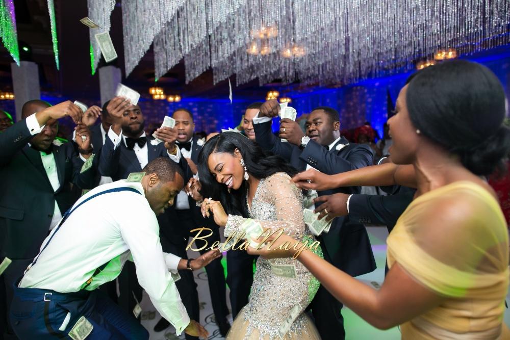 Ezinne & Uchenna - Nigerian Wedding in Houston, Texas, USA - Dure Events - BellaNaijaWedding-667
