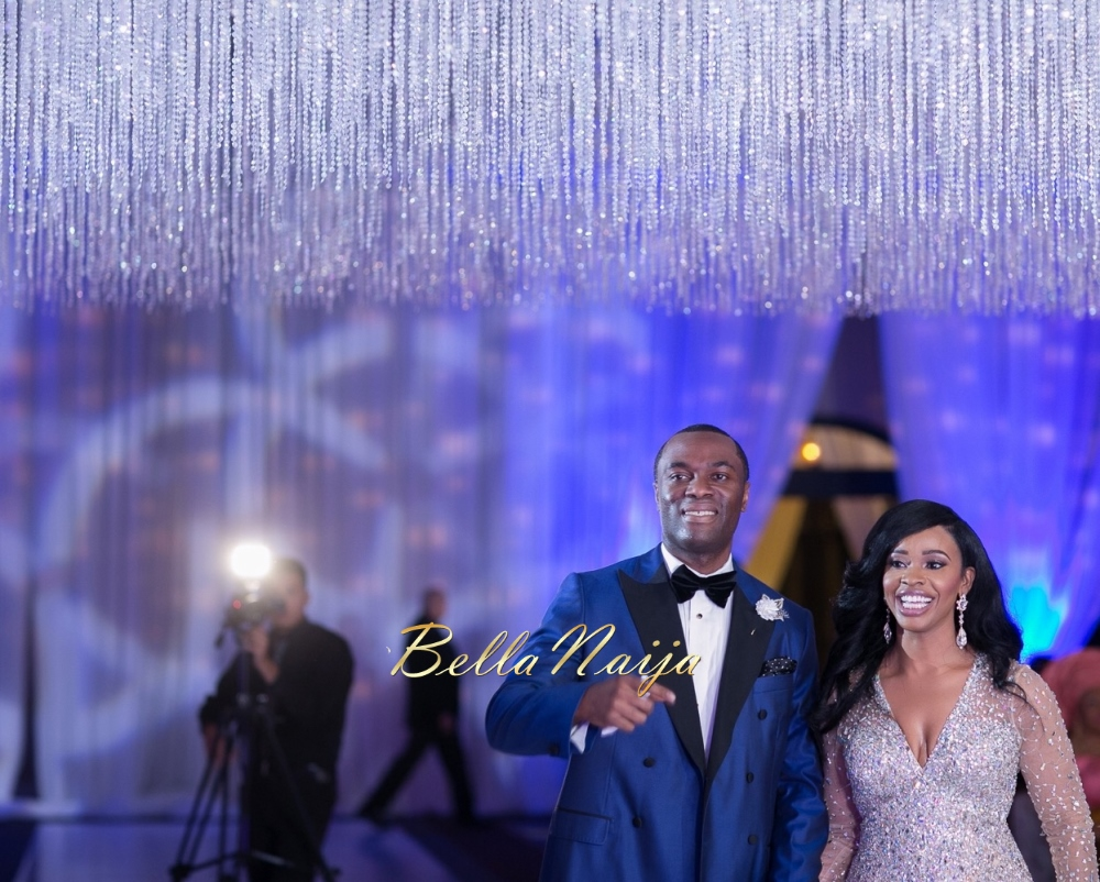 Ezinne & Uchenna - Nigerian Wedding in Houston, Texas, USA - Dure Events - BellaNaijaWedding-671