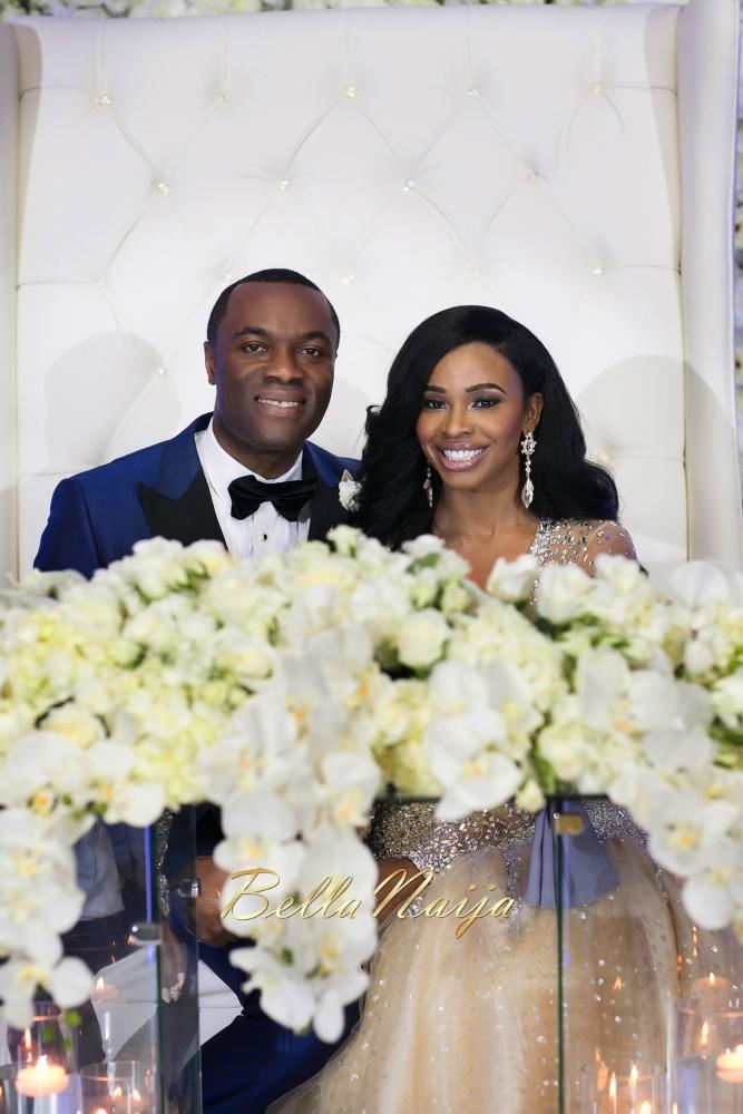 Ezinne & Uchenna - Nigerian Wedding in Houston, Texas, USA - Dure Events - BellaNaijaWedding-681