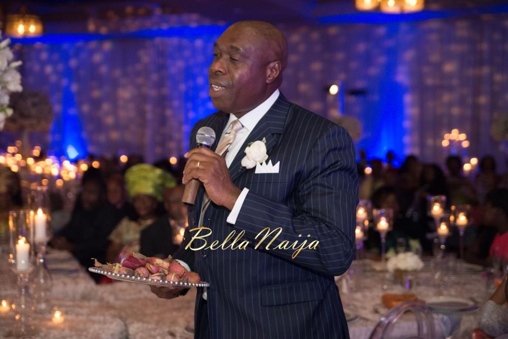 Ezinne & Uchenna - Nigerian Wedding in Houston, Texas, USA - Dure Events - BellaNaijaWedding-696