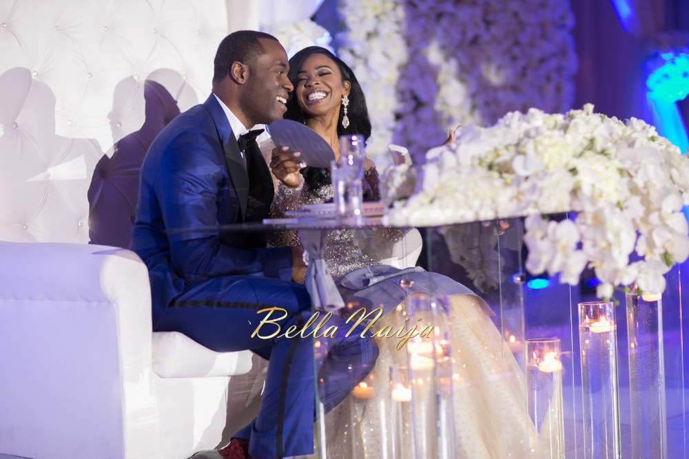 Ezinne & Uchenna - Nigerian Wedding in Houston, Texas, USA - Dure Events - BellaNaijaWedding-704