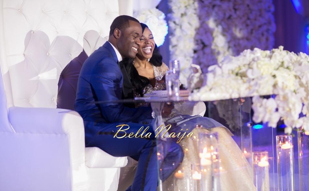 Ezinne & Uchenna - Nigerian Wedding in Houston, Texas, USA - Dure Events - BellaNaijaWedding-705