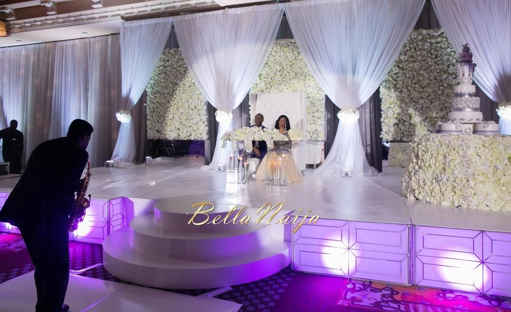 Ezinne & Uchenna - Nigerian Wedding in Houston, Texas, USA - Dure Events - BellaNaijaWedding-715