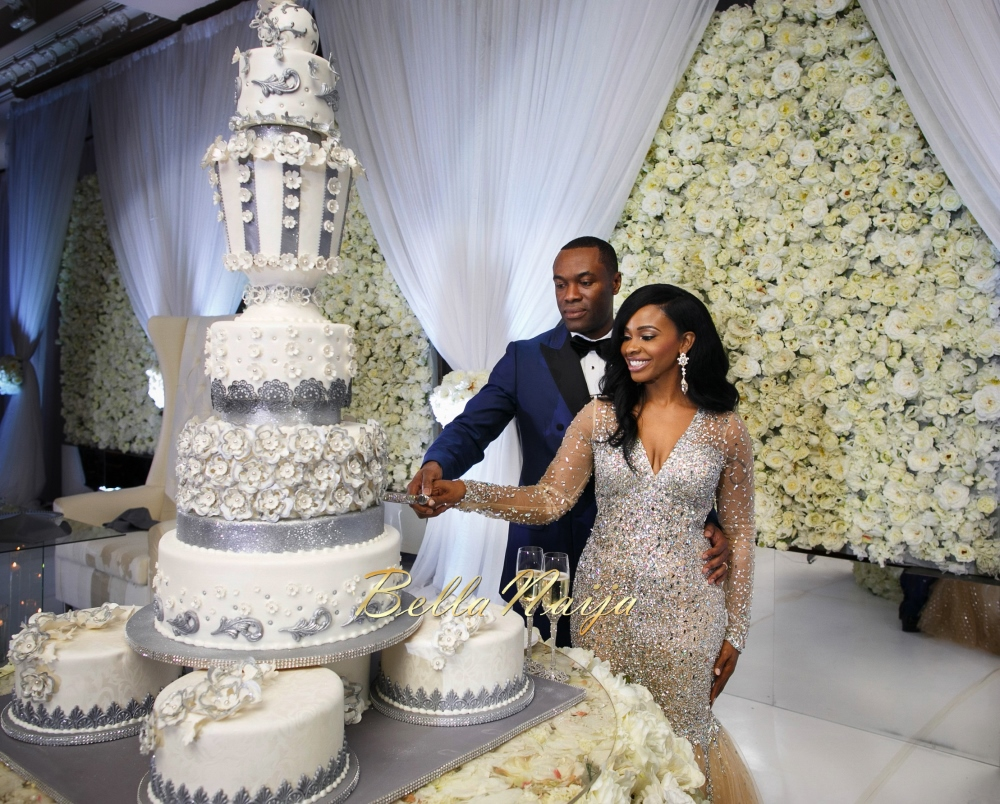 Ezinne & Uchenna - Nigerian Wedding in Houston, Texas, USA - Dure Events - BellaNaijaWedding-788