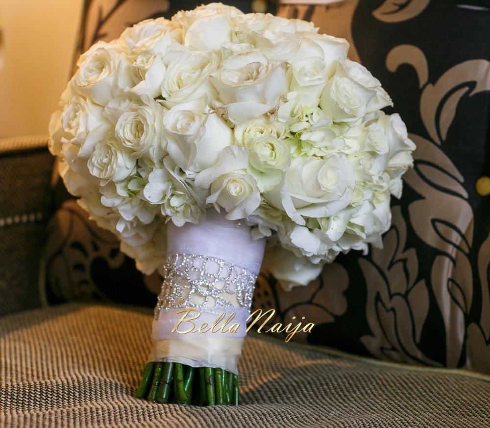 Ezinne & Uchenna - Nigerian Wedding in Houston, Texas, USA - Dure Events - BellaNaijaWedding-8