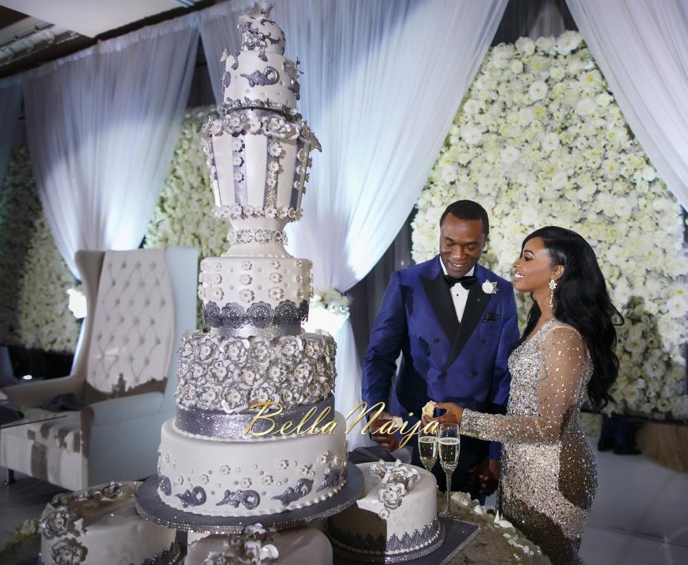 Ezinne & Uchenna - Nigerian Wedding in Houston, Texas, USA - Dure Events - BellaNaijaWedding-800