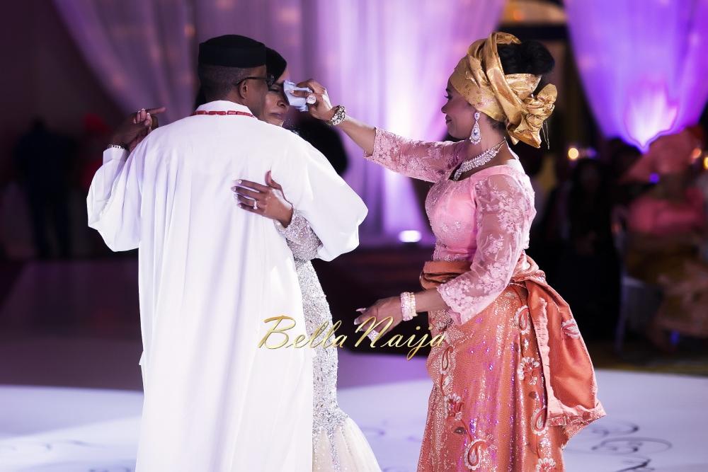 Ezinne & Uchenna - Nigerian Wedding in Houston, Texas, USA - Dure Events - BellaNaijaWedding-875
