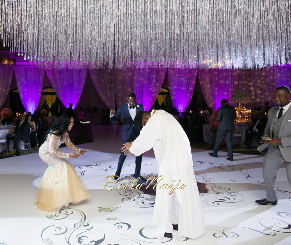 Ezinne & Uchenna - Nigerian Wedding in Houston, Texas, USA - Dure Events - BellaNaijaWedding-882