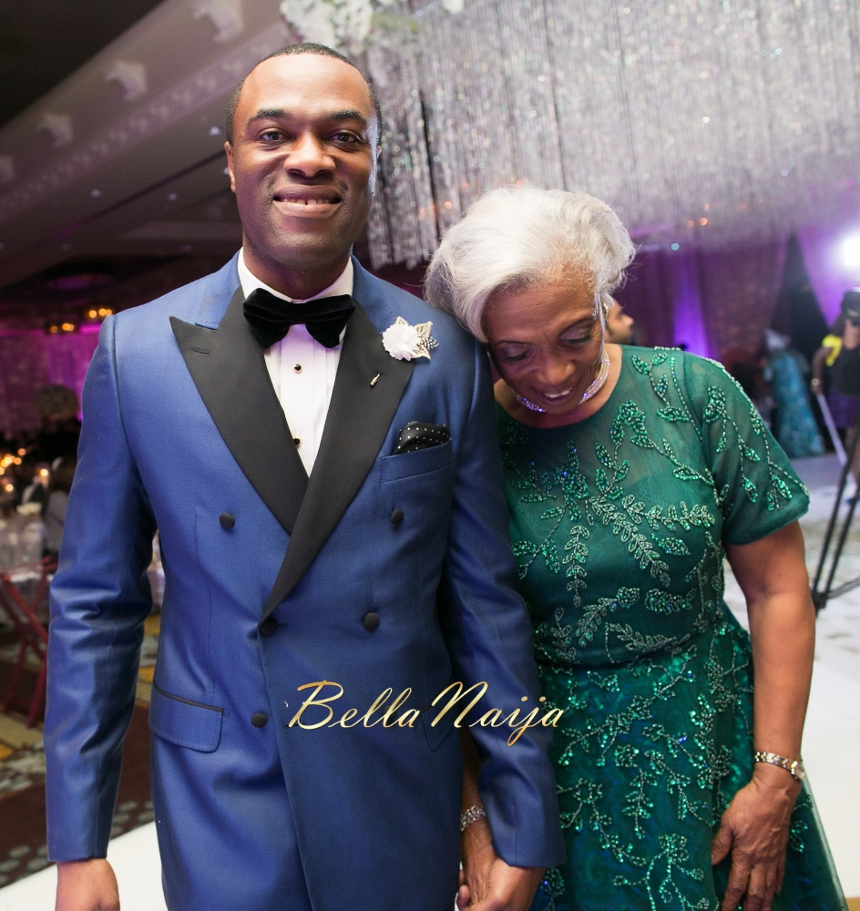 Ezinne & Uchenna - Nigerian Wedding in Houston, Texas, USA - Dure Events - BellaNaijaWedding-903