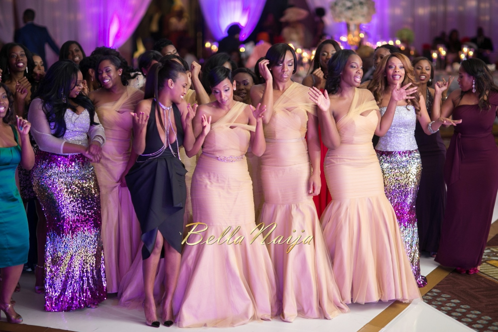 Ezinne & Uchenna - Nigerian Wedding in Houston, Texas, USA - Dure Events - BellaNaijaWedding-907
