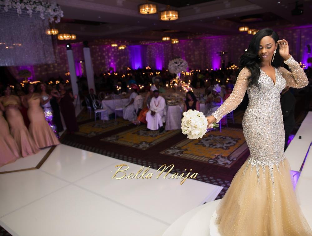 Ezinne & Uchenna - Nigerian Wedding in Houston, Texas, USA - Dure Events - BellaNaijaWedding-909