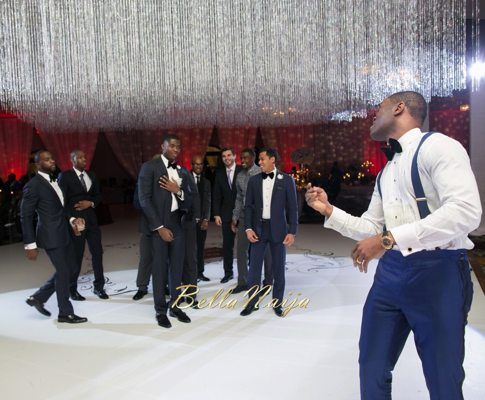 Ezinne & Uchenna - Nigerian Wedding in Houston, Texas, USA - Dure Events - BellaNaijaWedding-932